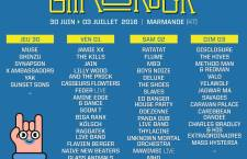 [PREVIEW] – GAROROCK 20e édition