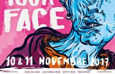 [PREVIEW] FESTIVAL IN YOUR FACE #1 – 10 et 11 Novembre – Treize Septier (85)