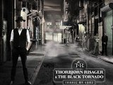 Thorbjorn Risager & The Black Tornado – Change My Game