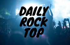 Le Daily Top 2017 de l'équipe Daily Rock France – Etienne