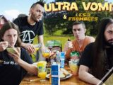[LIVE REPORT] ULTRA VOMIT+ LES 3 FROMAGES – 30.03 – L'usine ( Istres)