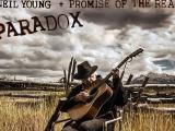 NEIL YOUNG -Paradox