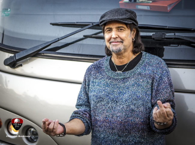 [INTERVIEW]Phil Campbell & The Bastard Sons – Fils indignes