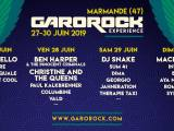 [PREVIEW] GAROROCK 2019 – Marmande