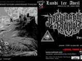 [Preview] Der Weg Einer Freiheit+Au Dessus+The Devil's Trade – 01/04 – Rock'n'Eat – Lyon (69)