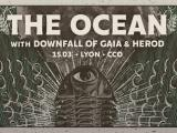 [Preview] The Ocean+Downfall Of Gaia+Herod-15.03-CCO Villeurbanne (69)