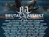 [Preview] Brutal Assault Festival – 7-10 Aout 2019 – Jaromer-République Tchéque