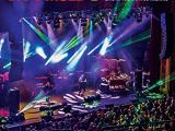 GOV'T MULE – Bring on the music live