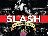 SLASH – living the dream tour