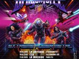 [PREVIEW ] DRAGONFORCE + GUEST – 14.02- L'Usine – Istres (13)