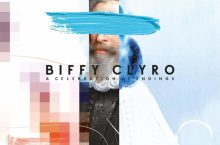 BIFFY CLYRO – A Celebration Of Endings