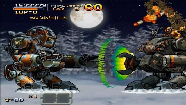 Metal Slug 7 Full Version Download Pc Game Latest Here!