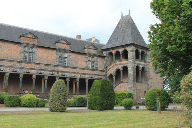 Chateau-Chateaubriant