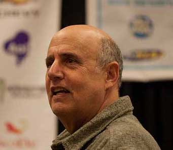 Jeffrey Tambor at SXSW 2010