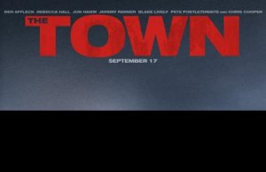 The Town - Poster