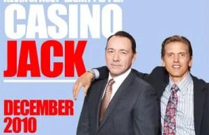 Casino Jack poster