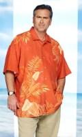 Bruce Campbell as Sam Axe