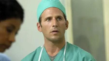 Actor Mark Feurstein