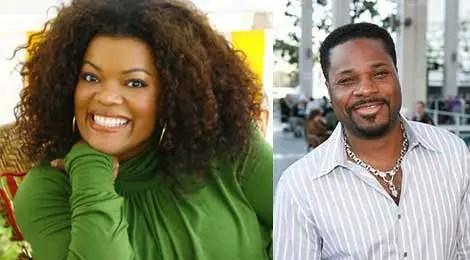 Yvette-Nicole-Brown-Malcolm-Jamal-Warner