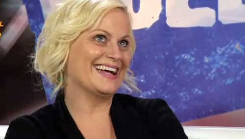 Amy-Poehler-Comedian-Advice