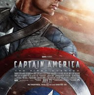 Captain-America-poster