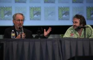 Steven-Spielberg-Peter-Jackson-Comic-Con
