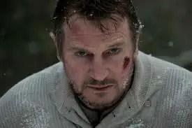 Liam Neeson The Grey
