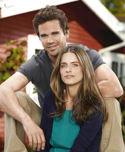 Amanda-Peet-David-Walton-Bent