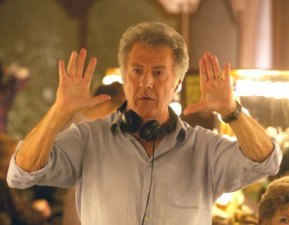 Dustin-Hoffman-quartet-director