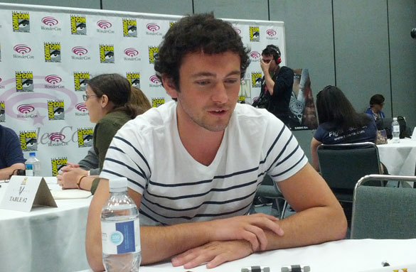 george-blagden-vikings-wondercon
