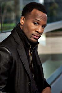 Interview Johnny Ray Gill On 'Rectify' Booking 'Harry's