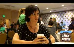 Interview: Maggie Siff on 'Sons of Anarchy', the New Season and Fan Events