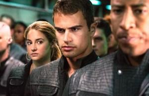 Trailer: 'Divergent' Starring Shailene Woodley