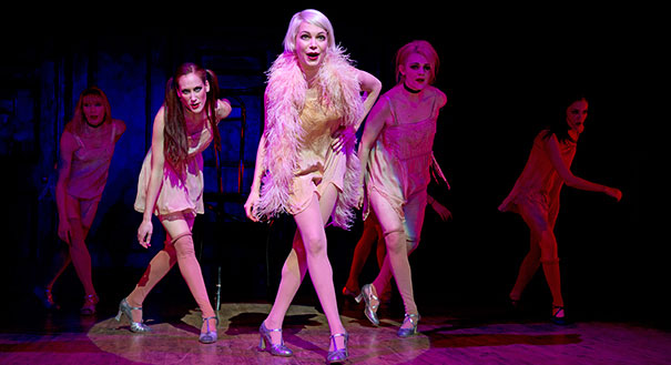 Cabaret-michelle-williams-broadway