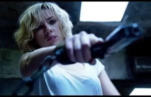 Trailer: 'Lucy' Starring Scarlett Johannson & Morgan Freeman