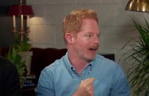 Jesse Tyler Ferguson and Bradley Whitford on their Worst Auditions (video)