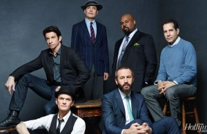 Watch the Tonys Awards Actor Roundtable Featuring Neil Patrick Harris, Andy Karl, Chris O'Dowd & Tony Shalhoub