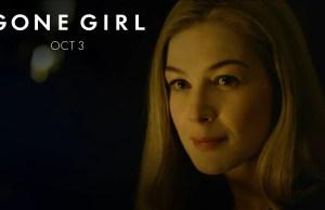 Trailer: David Fincher's 'Gone Girl' Starring Ben Affleck, Rosamund Pike & Neil Patrick Harris