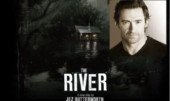 Hugh Jackman Broadway The River