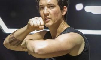 Miles Teller Hated Divergent