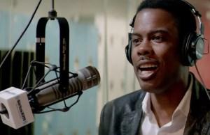 Trailer: 'Top Five' Starring Chris Rock, Rosario Dawson, Kevin Hart and  Tracey Morgan