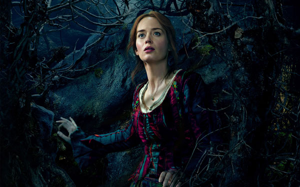 Emily-Blunt Into-The-Woods Audition