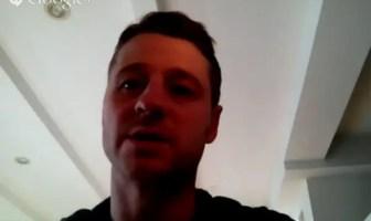 Ben Mackenzie Gotham Interview
