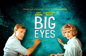 Big Eyes Screenplay