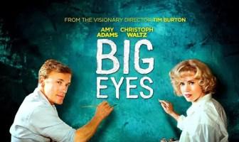 Big Eyes Screenplay