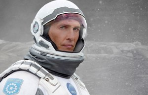 Interstellar Screenplay