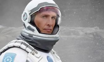 Interstellar Screenplay