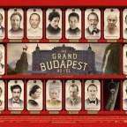 The Grand Budapest Hotel Screenplay