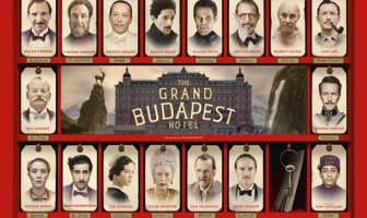 The Grand Budapest Hotel Screenplay