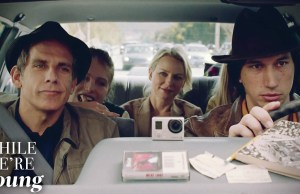 Trailer: 'While We're Young' Starring Ben Stiller, Naomi Watts, Amanda Seyfried, Adam Driver
